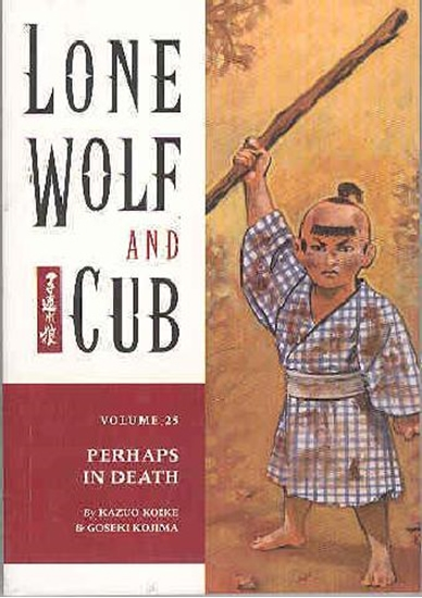 lonewolfcubtpvol25perh