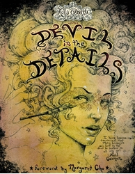 Picture of Art of Molly Crabapple Vol 02 SC Devil in the Details