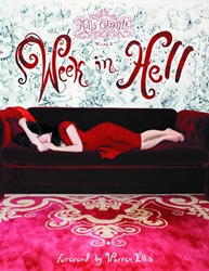 Picture of Art of Molly Crabapple Vol 01 SC Week in Hell