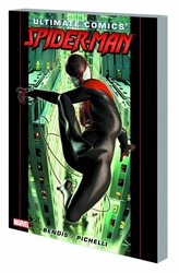 Picture of Ultimate Comics Spider-Man By Bendis SC
