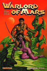 Picture of Warlord of Mars TP VOL 02