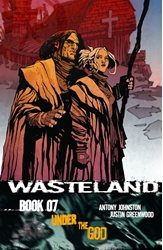 Picture of Wasteland Vol 07 SC