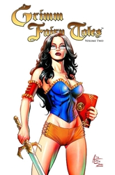 Picture of Grimm Fairy Tales Vol 02 SC