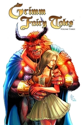 Picture of Grimm Fairy Tales Vol 03 SC