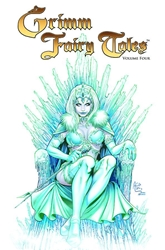 Picture of Grimm Fairy Tales Vol 04 SC