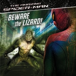 Picture of Amazing Spider-Man Beware the Lizard! SC