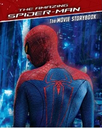 Picture of Amazing Spider-Man Movie Storybook