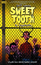 Picture of Sweet Tooth TP VOL 02 In Captivity (MR)