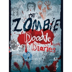 Picture of Zombie Doodle Diaries