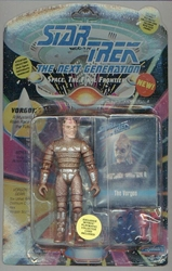 Picture of Star Trek the Next Generation Vorgon Figure