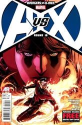 Picture of Avengers vs X-Men #10