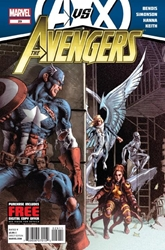 Picture of Avengers (2010) #29