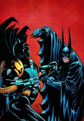 Picture of Batman Knightfall Vol 03 SC Knightsend