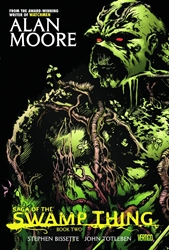 Picture of Saga of the Swamp Thing Vol 02 SC