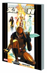 Picture of Ultimate Comics X-Men By Nick Spencer TP VOL 01