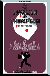 Picture of Cavalier Mr Thompson a Sam Hill SC