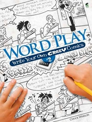 Picture of Word Play : Write Your Own Crazy Comics #2