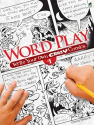 Picture of Word Play : Write Your Own Crazy Comics #1