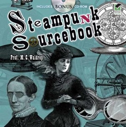 Picture of Steampunk Sourcebook