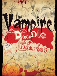 Picture of Vampire Doodle Diaries