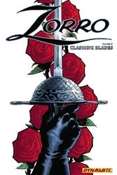 Picture of Zorro TP VOL 02 Clashing Blade