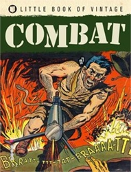 Picture of Little Book of Vintage Combat