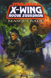 Picture of Star Wars X-Wing Rogue Squadron Masquerade SC