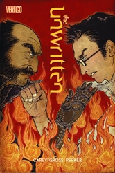 Picture of Unwritten TP VOL 06 Tommy Taylor War of Words (MR)