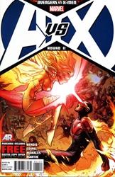 Picture of Avengers vs X-Men #11