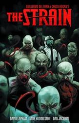 Picture of Strain Vol 01 SC