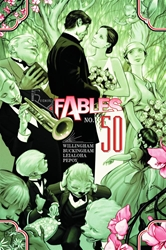 Picture of Fables Vol 06 HC Deluxe Edition
