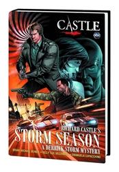 Picture of Castle HC Richard Castles Storm Season