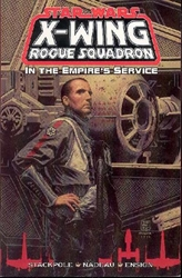 Picture of Star Wars X-Wing Rogue Squadron In the Empire's Service SC