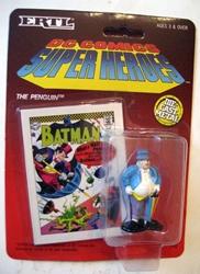 Picture of DC Comics Super Heroes the Penguin Die-Cast Metal Figure