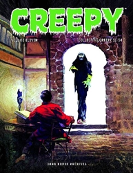 Picture of Creepy Archives Vol 11 HC