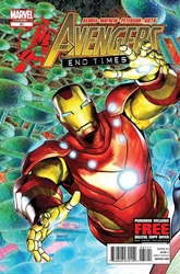 Picture of Avengers (2010) #31