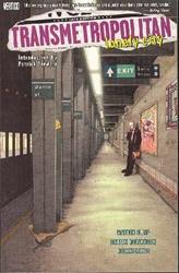 Picture of Transmetropolitan Vol 05 SC Lonely City (MR)