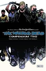 Picture of Walking Dead Compendium Vol 02 SC