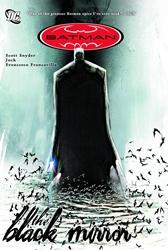 Picture of Batman Black Mirror SC