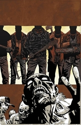 Picture of Walking Dead Vol 17 SC Something To Fear (Mr)