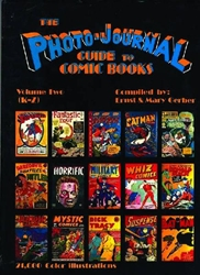 Picture of Photo-Journal Guide to Comics Vol 02 SC