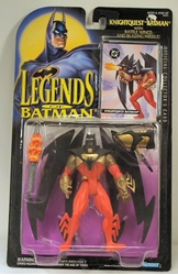 Picture of Batman Knightquest Legends of Batman Action Figure