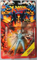 Picture of X-Men Spiral Toy Biz Action Figure