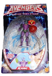 Picture of Kang Avengers Action Figure
