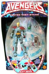 Picture of Ant-Man Avengers United They Stand Action Figure