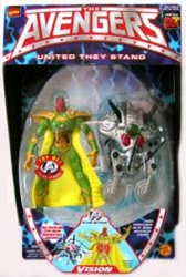Picture of Vision Avengers United They Stand Action Figure
