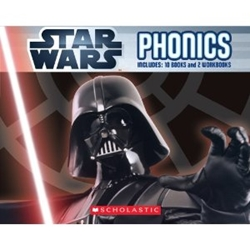 Picture of Star Wars Phonics Boxed Set