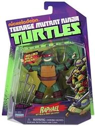 Picture of Teenage Mutant Ninja Turtles Raphael Action Figure