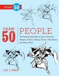 Picture of Draw 50 People