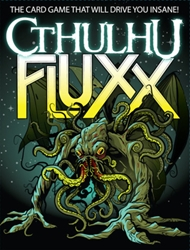 Picture of Cthulhu Fluxx Deck